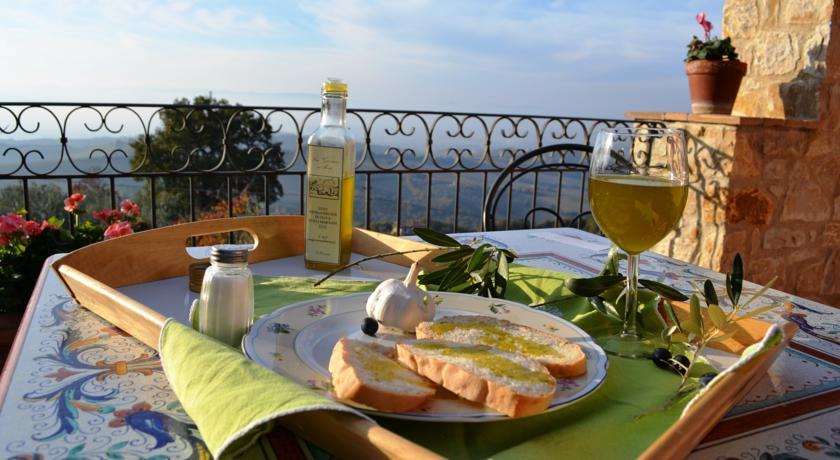 azienda agricola san giovanni al monte, olio di oliva umbro